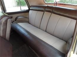 Picture of '41 Lincoln Continental located in Clinton Township Michigan - NSTR