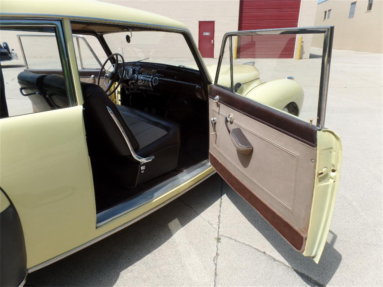 Large Picture of 1941 Continental located in Clinton Township Michigan - $39,900.00 Offered by Dream Cruise Classics - NSTR