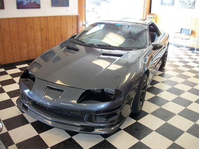 Picture of '94 Camaro - NVXI