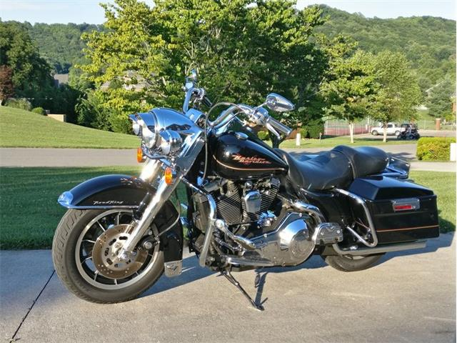 Picture of 1998 Road King located in Tennessee - NVXL