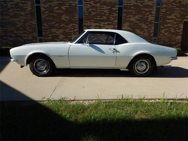 Picture of '67 Camaro - NVXO