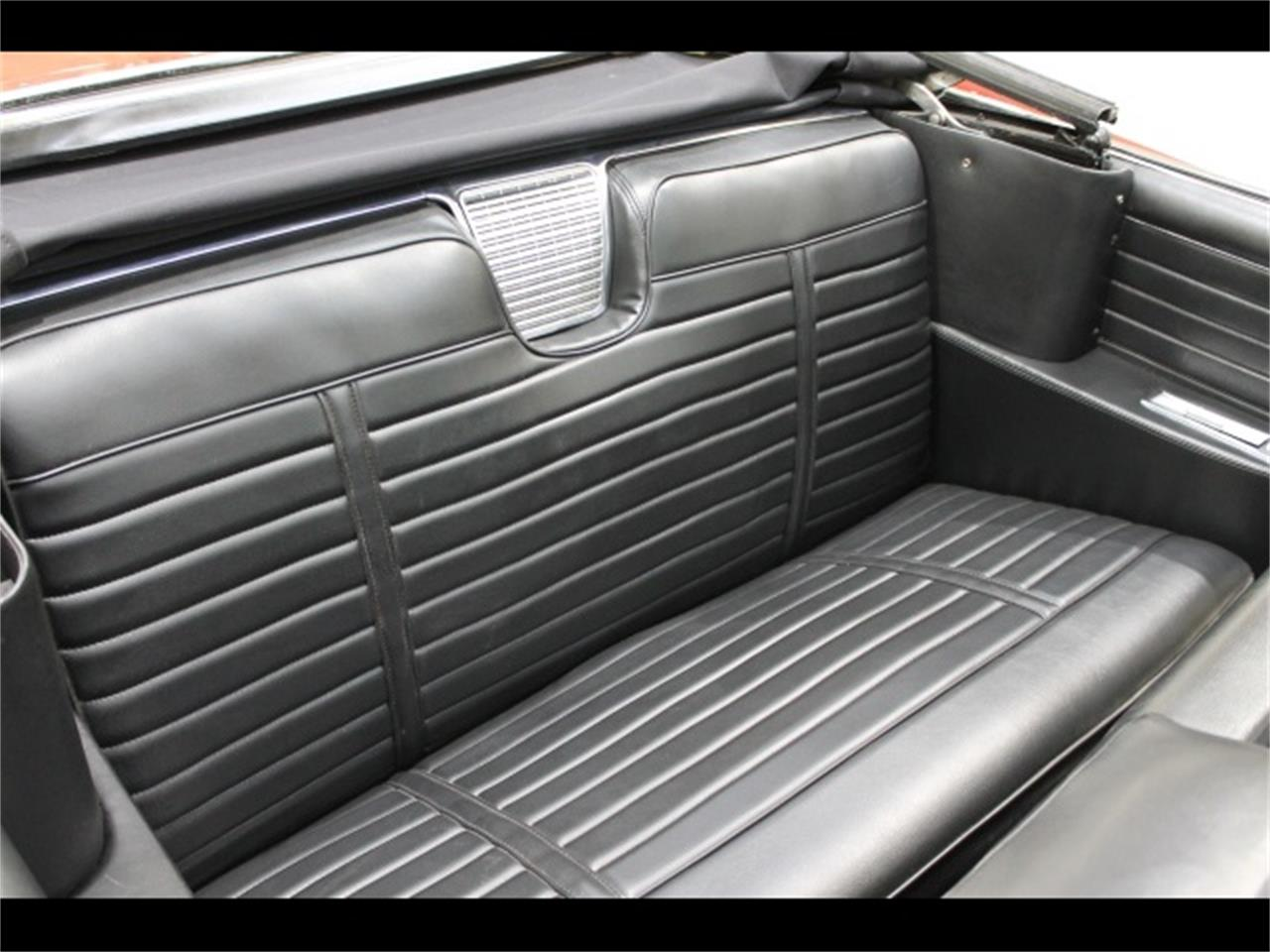 1961 Cadillac Series 62 For Sale Cc 1114483 Dash Pad Large Picture Of 61 Nvxv