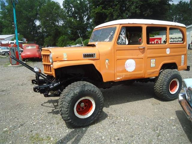 Picture of '59 Jeep - NVXW