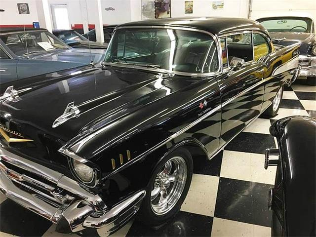Picture of '57 Bel Air - NVY1