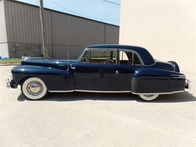 Picture of '48 Continental - NSTT
