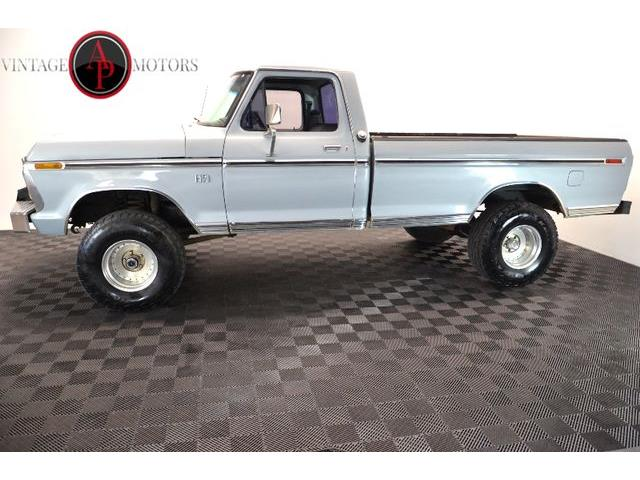 Picture of '76 F150 - NVY5
