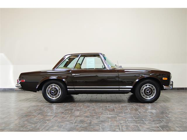 Picture of '69 280SL - NSIL