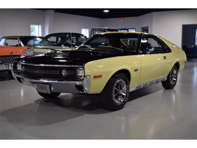 Picture of '70 AMX - NVYG