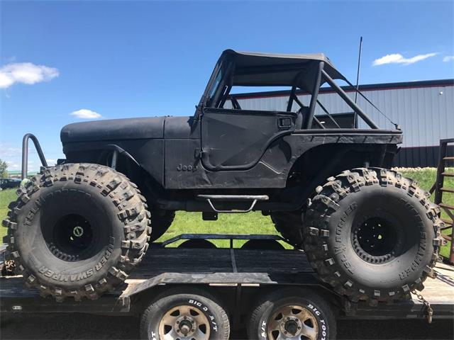 Picture of '78 CJ5 - NVYM