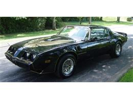 Picture of 1979 Firebird Trans Am - $16,900.00 Offered by Maple Motors - NVYT