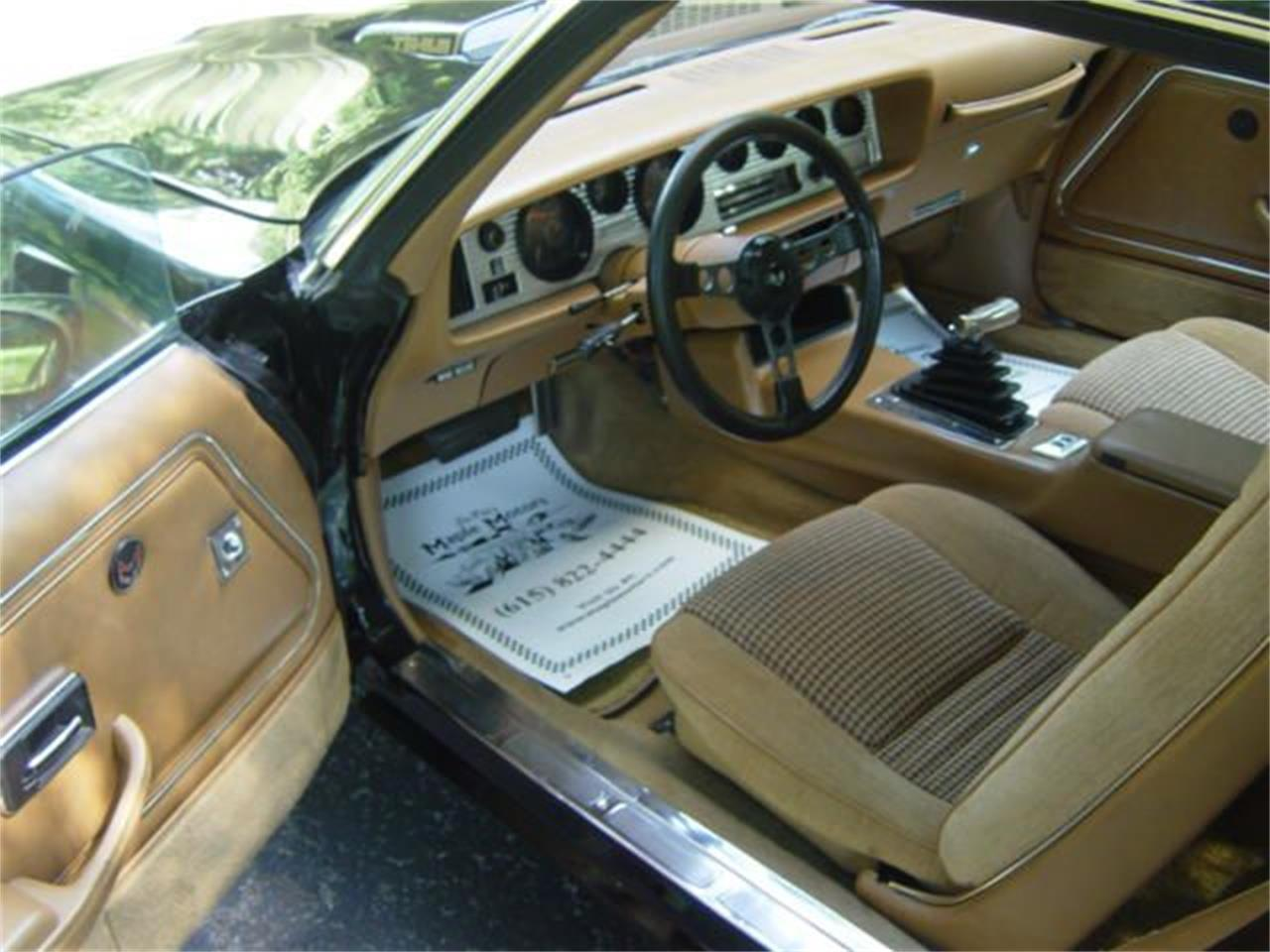 Large Picture of 1979 Firebird Trans Am - NVYT