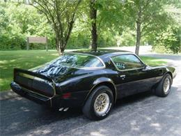 Picture of '79 Firebird Trans Am located in Tennessee - $16,900.00 Offered by Maple Motors - NVYT