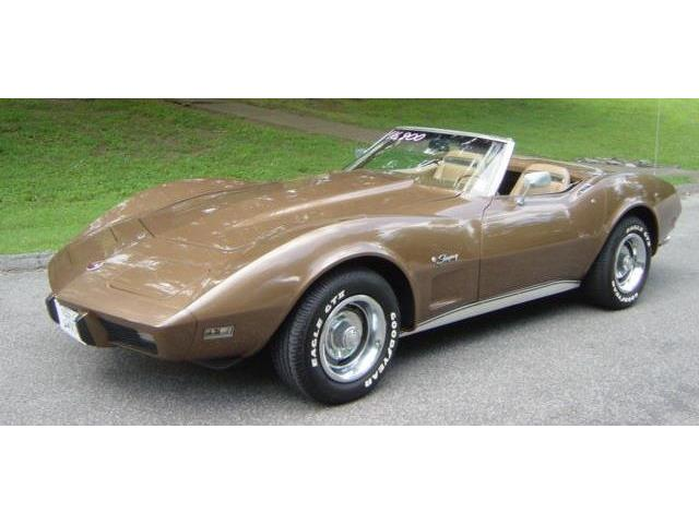 Picture of '75 Corvette - NVYW