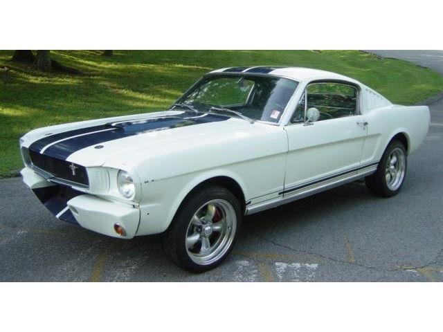 Picture of '65 Mustang - NVZ8