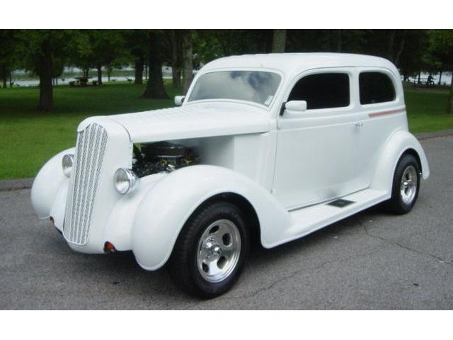 Picture of '36 2-Dr Sedan - NVZI