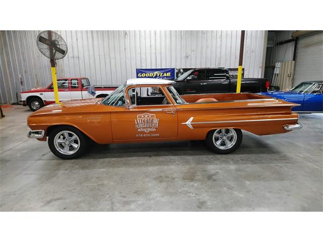 Picture of '60 El Camino - NVZK