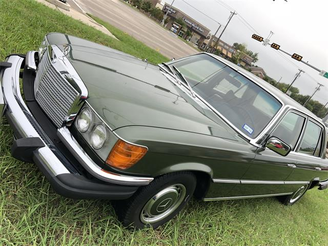 Picture of '74 Mercedes-Benz 450SEL - $22,500.00 - NSTZ