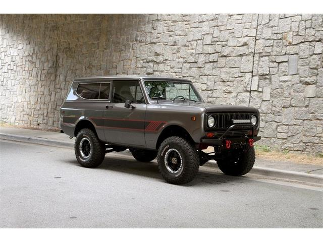 Picture of '79 Scout - NVZU