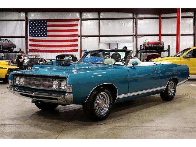 Picture of '69 Torino - NW00