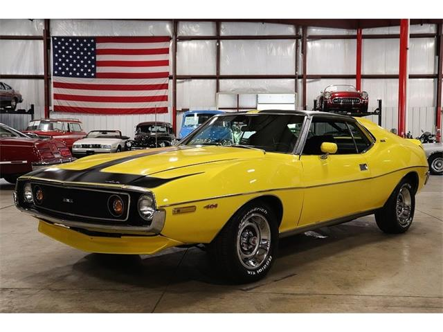 Picture of '72 AMX - NW04
