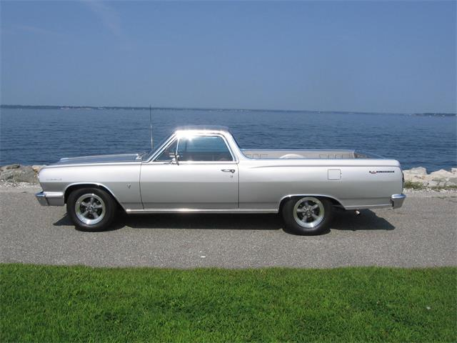 Picture of '64 El Camino - NW08
