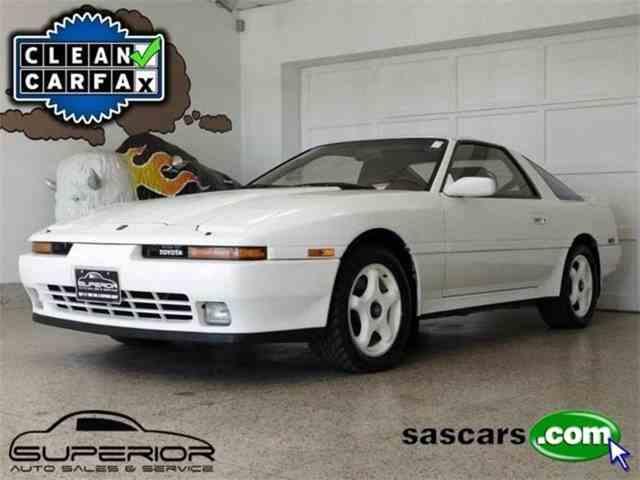 Picture of '90 Supra - NSU1
