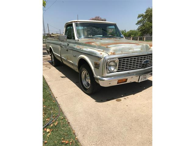 Picture of '72 C10 - NW0R