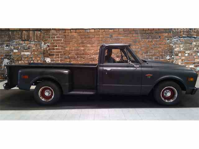 Picture of '68 C10 - NSU9
