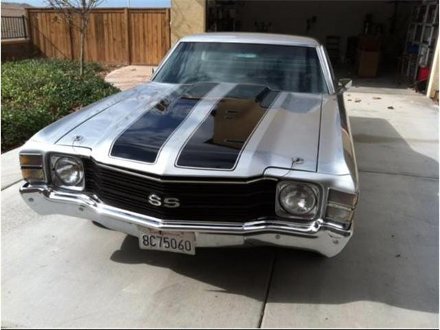 Picture of '72 El Camino - NW2M