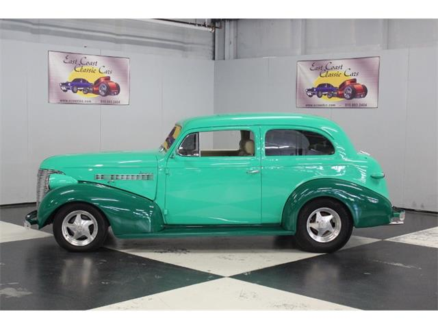 Picture of Classic 1939 Sedan located in North Carolina - $25,000.00 - NW2O
