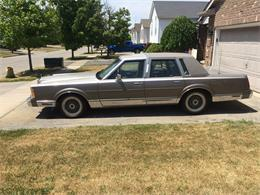 Picture of '89 Town Car - NW2T