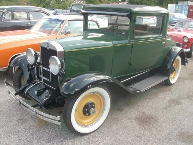 Picture of Classic 1930 Chevrolet 3-Window Coupe located in Cadillac Michigan - $18,000.00 Offered by  - NW2U