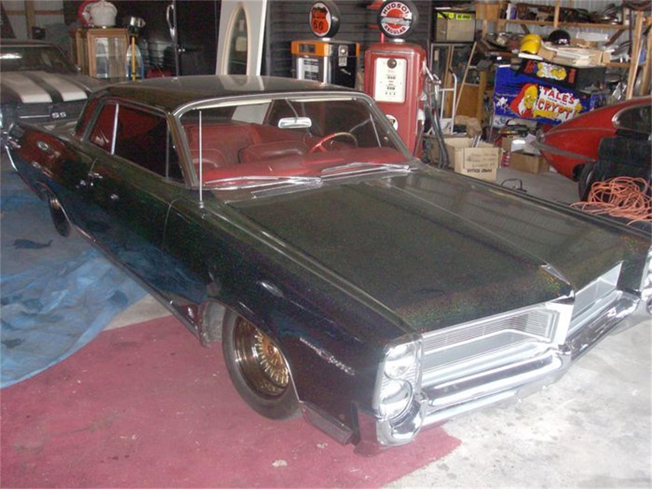 Large Picture of 1964 Parisienne located in Michigan - $18,000.00 Offered by Classic Car Deals - NW2Y