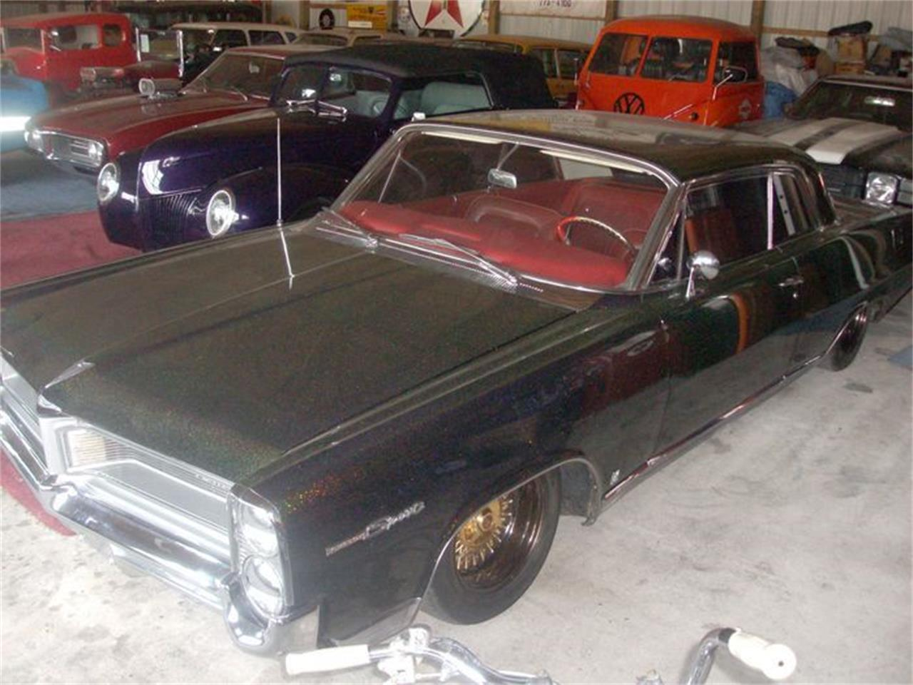 Large Picture of Classic 1964 Parisienne located in Michigan Offered by Classic Car Deals - NW2Y