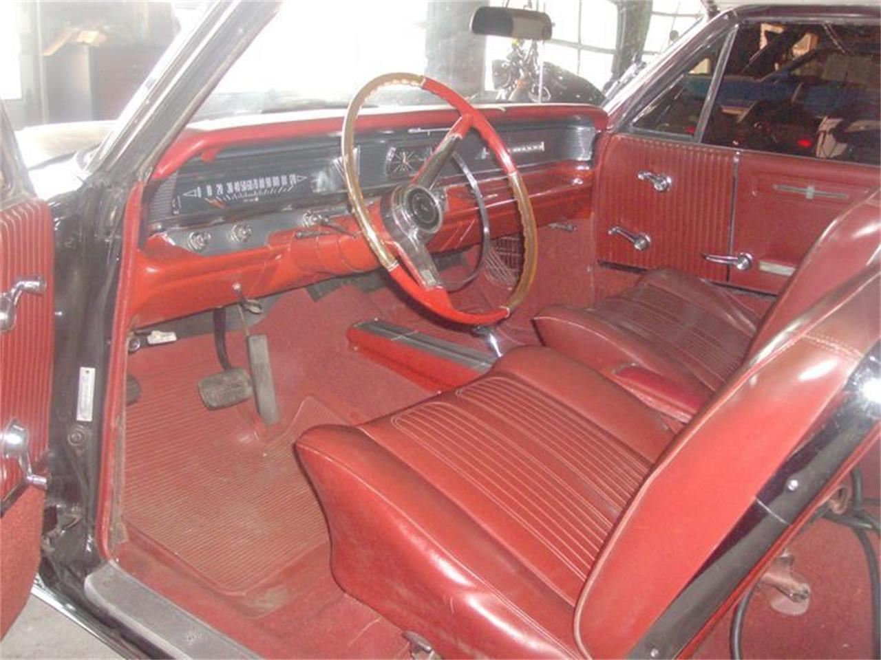 Large Picture of 1964 Pontiac Parisienne - $18,000.00 - NW2Y