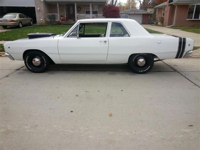 Picture of Classic '68 Dart located in Michigan - $26,495.00 Offered by  - NW2Z