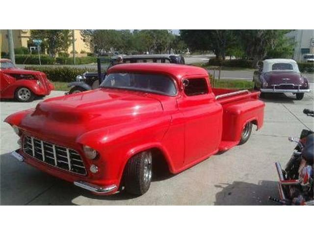 Picture of '56 Pickup - NW3F