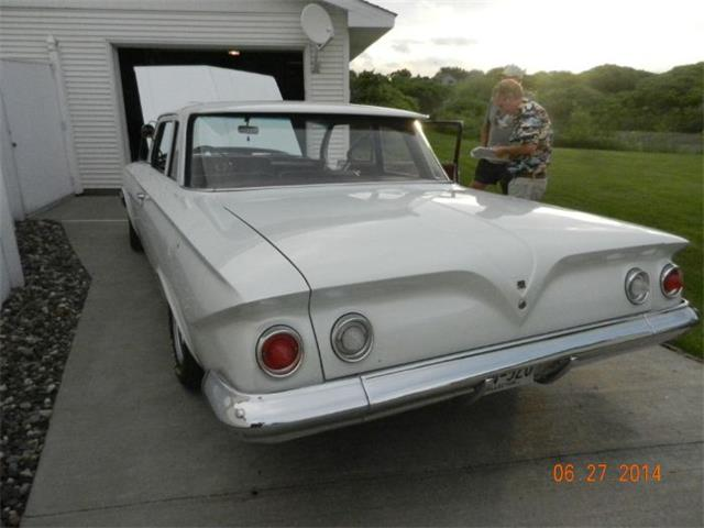 Picture of '61 Biscayne - NW3I