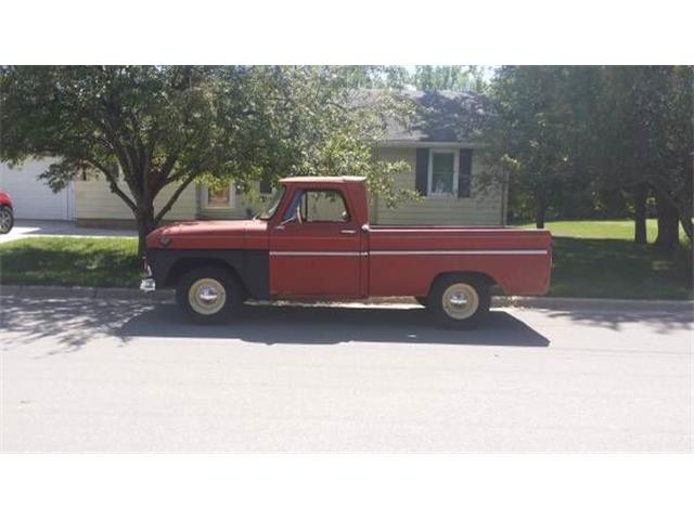 Picture of '66 Pickup - NW3N