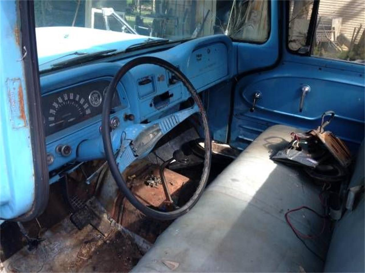 1961 Chevrolet Pickup For Sale Cc 1114696 Pick Up Large Picture Of 61 Nw3s