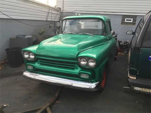 Picture of '59 Pickup - NW3V