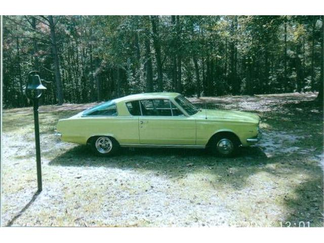 Picture of '65 Barracuda - NW44