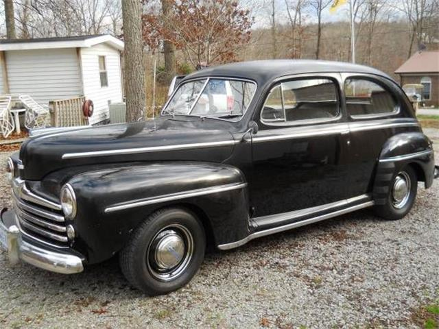 Picture of '48 Deluxe - NW47
