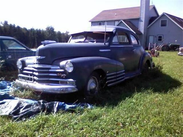 Picture of '48 Sedan Offered by  - NW4E