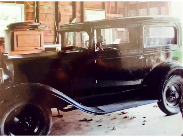 Picture of 1930 Sedan located in Cadillac Michigan - NW4G