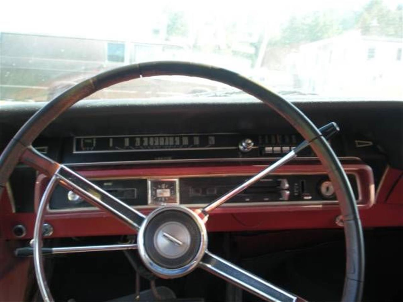 Large Picture of 1965 Ford Custom located in Cadillac Michigan - NW4L