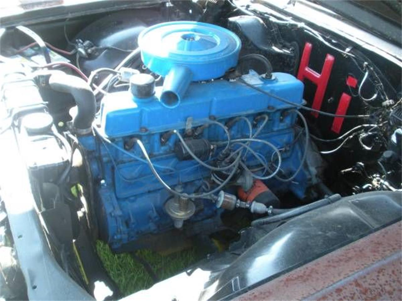 Large Picture of 1965 Ford Custom located in Cadillac Michigan Offered by Classic Car Deals - NW4L