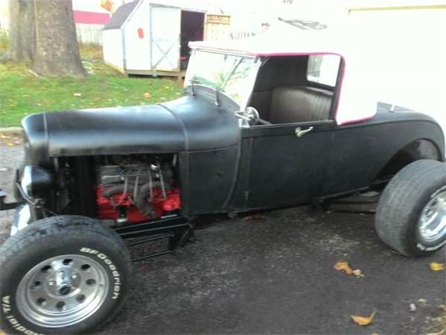 Picture of '28 Roadster - NW4X