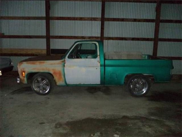 Picture of '77 C10 - NW4Z
