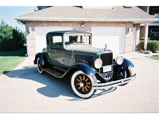 Picture of '29 Coupe - NW55